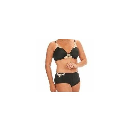 ABC 105 Petite T-Shirt Mastectomy Bra